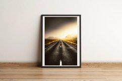Road to Sunlight - Wall Art - Digital Print Product Image 2