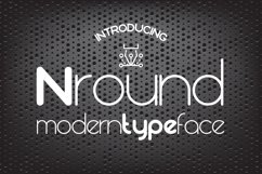 Nround Product Image 1