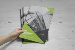 Company Profile Brochure v8 Product Image 15