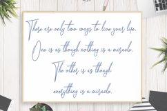 Goatherdam Font Product Image 2