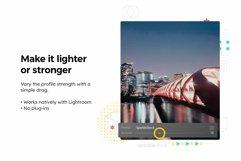 20 Ember Lightroom Presets & LUTs Product Image 4