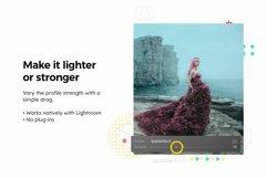 20 Purple Pink Lightroom Presets & LUTs Product Image 6