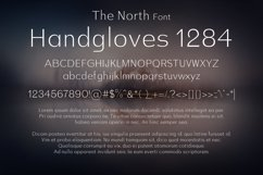 The North Font Product Image 2
