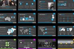 Golomna Multipurpose PowerPoint Product Image 3