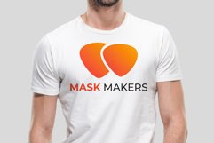 Mask Makers Logo Product Image 2