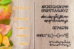 Fresh Onion - Cute Handwritten Font Product Image 4