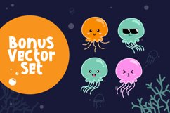 Cute Jellyfish Product Image 6