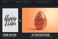 Easter Egg Mockups and Images Product Image 4