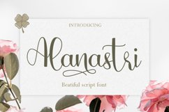 Alanastri Product Image 1