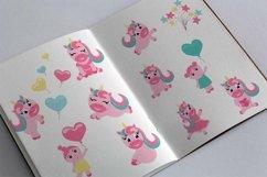 Unicorn SVG Product Image 3