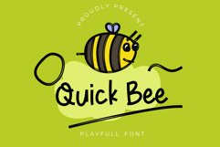 Quick Bee Product Image 1
