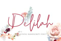 Delilah Product Image 1