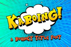PN Kaboing Product Image 1
