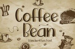 Coffee Bean Product Image 1