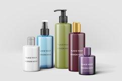 Cosmetic Bottles Mockup Vol.2 Product Image 2