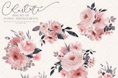 Charlotte // Mini Set of Floral Arrangements Product Image 3