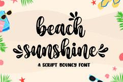 Beach Sunshine - Texture Product Image 1