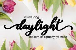 daylight script Product Image 1