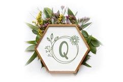 Jolie Monogram Product Image 2