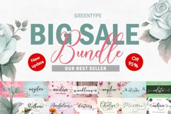 BIG SALE BUNDLE Product Image 1