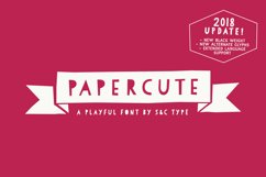 Papercute Product Image 1