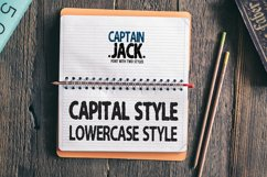 My name is Captain Jack Product Image 5