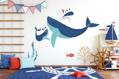 Under the Sea Vector Art EPS Product Image 3