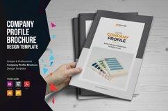 Company Profile Brochure v3 Product Image 1