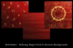 Magical Alchemy 2 - Background Images Textures Set Product Image 3