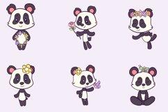 Spring Pandas Product Image 2