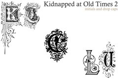 Kidnapped at Old Times 2 Product Image 1