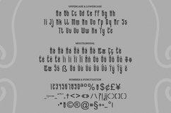 Web Font Yoona Font Product Image 5