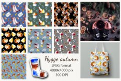 """Watercolor collection """"Hygge autumn"""" Product Image 3"""