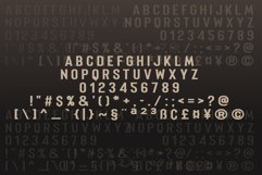 Merhique Sans Serif Family Product Image 5