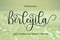 Berleyila Product Image 1