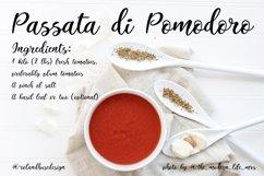 Italian Breakfast Product Image 2