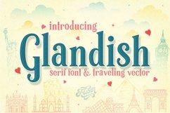 Glandish Product Image 1