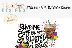 Sublimation bundle | coffee Jesus cross| animal prints Product Image 4