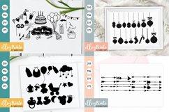 HUGE SVG Graphics Bundle - illustration SVG Cut Files Product Image 2