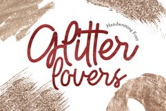 Glitter Lovers Product Image 1