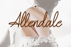 Allendale Product Image 1
