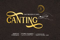 Canting Product Image 1
