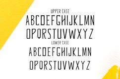 Glennda Handmade Serif Typeface Product Image 4