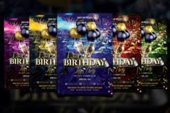 Birthday Party Product Image 2