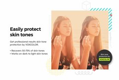 20 Silhouette Lightroom Presets & LUTs Product Image 5