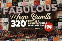 The Fabulous 320 Mega Bundle Product Image 1