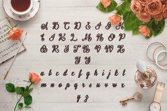 Web Font Kayleigh Product Image 2