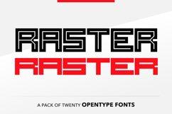 SB Raster Product Image 1