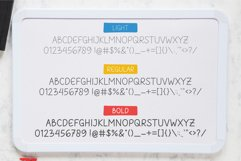 Childlet - Kids Cheerful Font Family Product Image 5