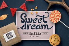 Smelly   Bonus Vector Helloween Product Image 3